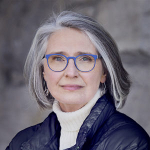 A Day in the World of Louise Penny