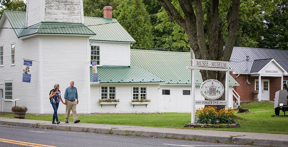 Le Musée du comté de Brome