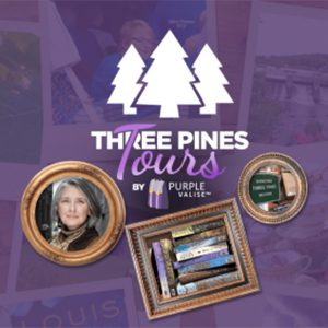 Le tour Three Pines