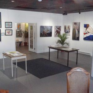 Atelier d'art Knowlton