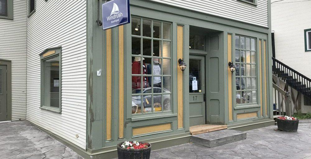 Boutique Windrush