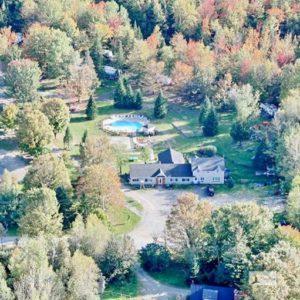 Camping Fairmount
