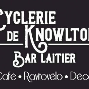 La Cyclerie de Knowlton