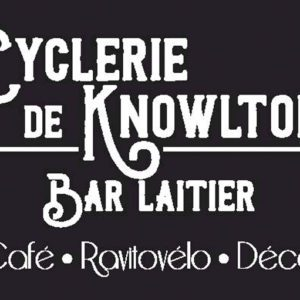 Cyclerie de Knowlton