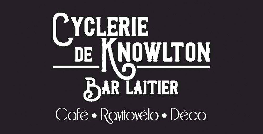 La Cyclerie de Knowlton