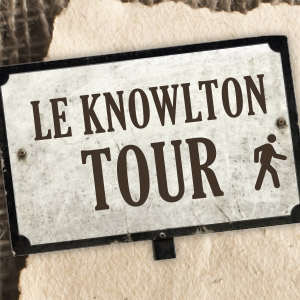 The Knowlton Tour