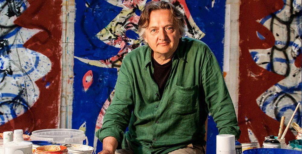 Michel Beaucage, artiste-peintre