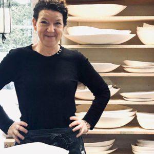 Rachel Grenon, Ceramist