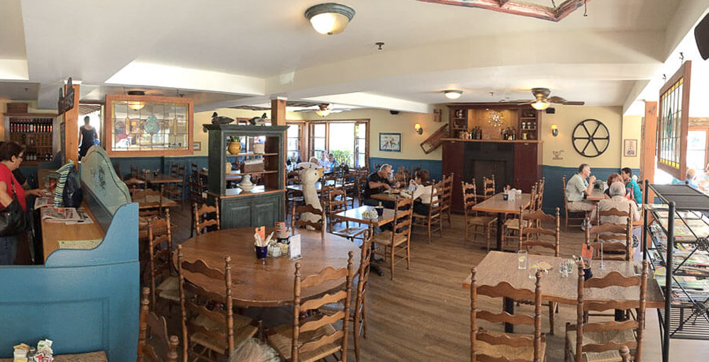 Restaurant Bistro Le Relais