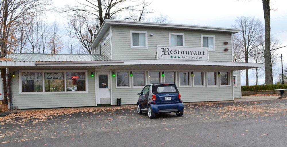Restaurant des Érables