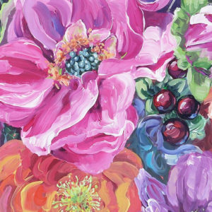 Susan Pepler, Painter