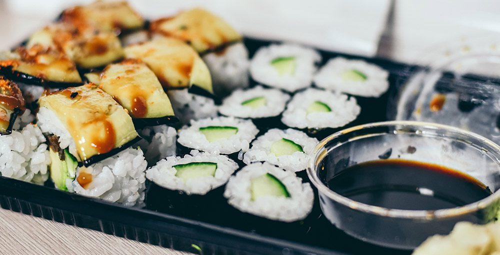 Sushi Traiteur
