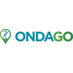 Ondago -Brome-Missisquoi Cycling map