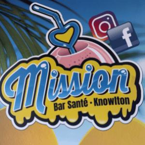 Mission Knowlton Bar Santé